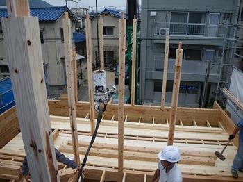 賃貸ログハウス広島
