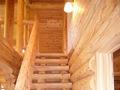 ジュピター内部階段