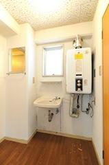 洗面・浴室 (2)