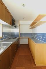 F邸キッチン (3)